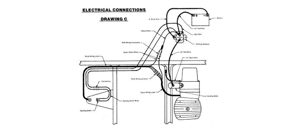 Image1 goki electric start kit fl250 honda odyssey 1977 84 honda odyssey wiring diagram at crackthecode.co
