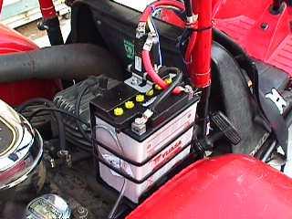 elody_23 goki electric start kit fl250 honda odyssey 1977 84