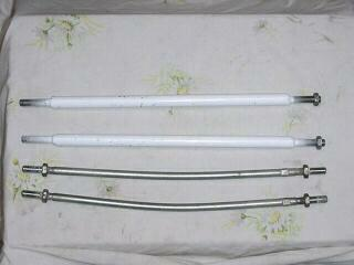 Easy Tie Rod repair by hoser